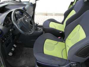 Peugeot 1007 1.4 HDI 68 CV SPORTY  - Foto 3