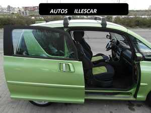 Peugeot 1007 1.4 HDI 68 CV SPORTY  - Foto 2