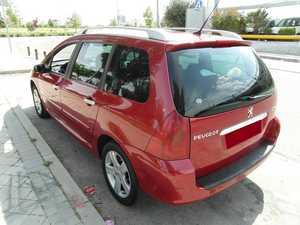 Peugeot 307 SW 2.0 HDI 110 CV MUY CUIDADO  - Foto 2