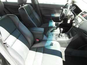 Honda Accord 2.2 CTDI  SPORT 140 CV KILOMETROS EN CARRETERA  - Foto 2