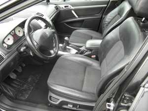 Peugeot 407 2.0 HDI SPORT 136 CV KILOMETROS EN CARRETERA  - Foto 2