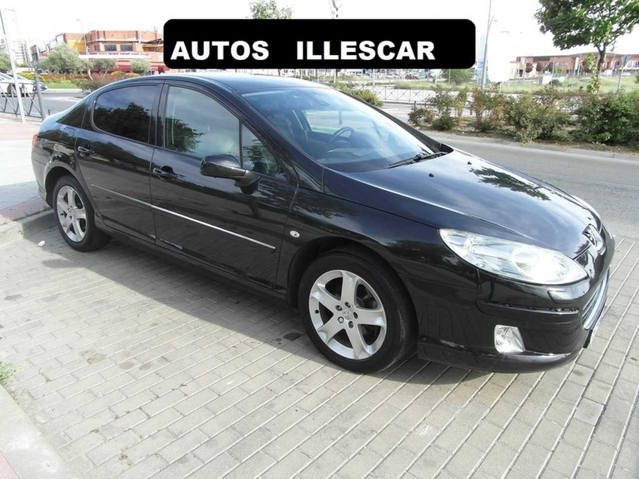 Peugeot 407 2.0 HDI SPORT 136 CV KILOMETROS EN CARRETERA  - Foto 1