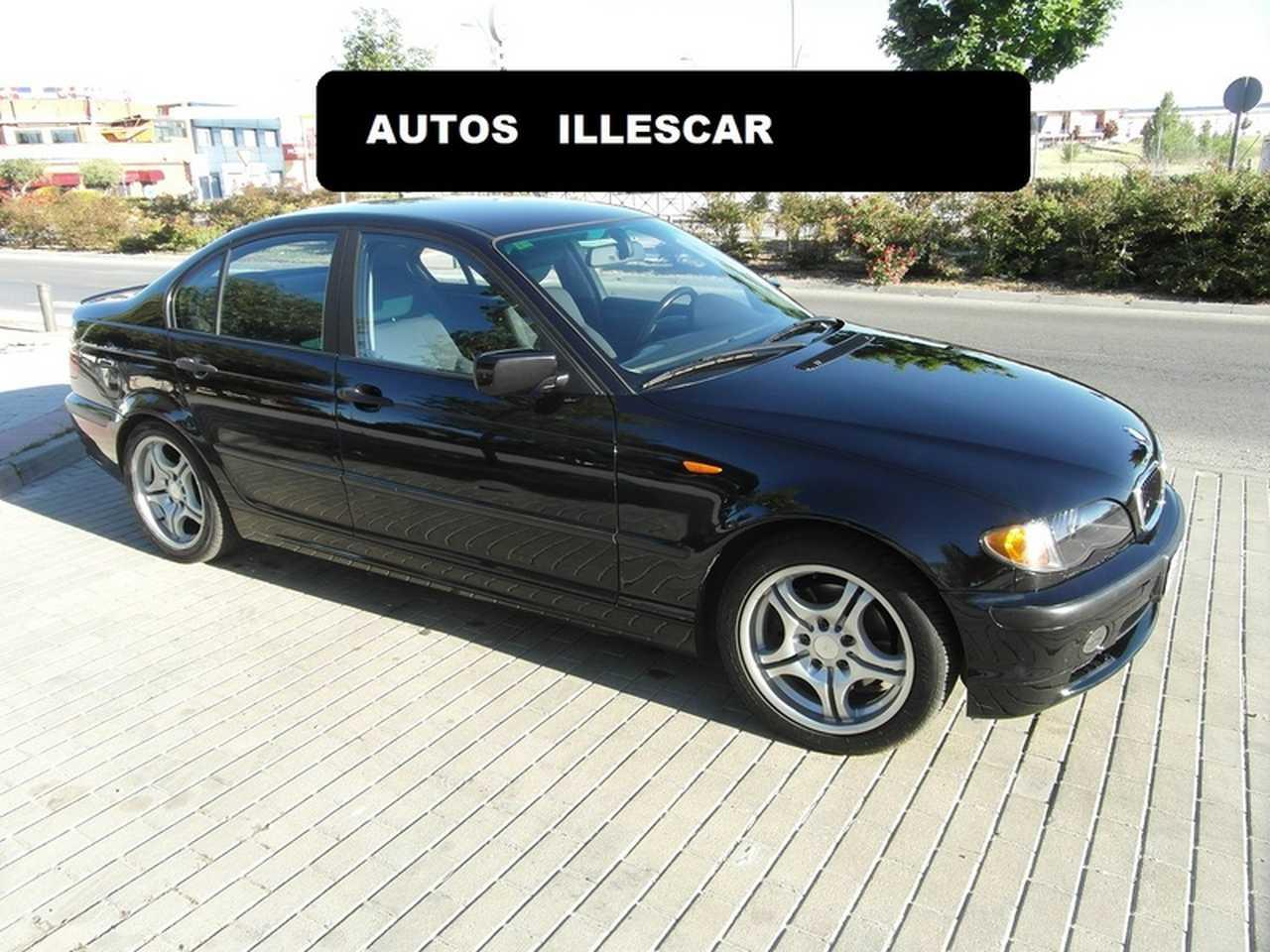 BMW Serie 3 320D    150 CV MUY CUIDADO  - Foto 1