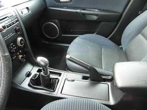 Mazda 3 1.6 CRTD 110CV MUY CUIDADO  - Foto 3