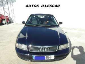 Audi A4 1.9 TDI 110 CV MEJOR VER  - Foto 3