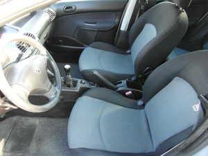 Peugeot 206 SW 2.0 HDI 90 CV KILOMETROS EN CARRETERA  - Foto 3
