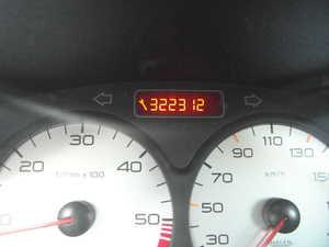Peugeot 206 SW 2.0 HDI 90 CV KILOMETROS EN CARRETERA  - Foto 2