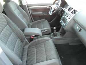 Volkswagen Touran 1.4I  TSI 6V 140 CV MUY CUIDADA  - Foto 3
