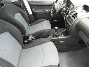 Peugeot 206 1.4 I  X-LINE  70 CV MEJOR VER  - Foto 2