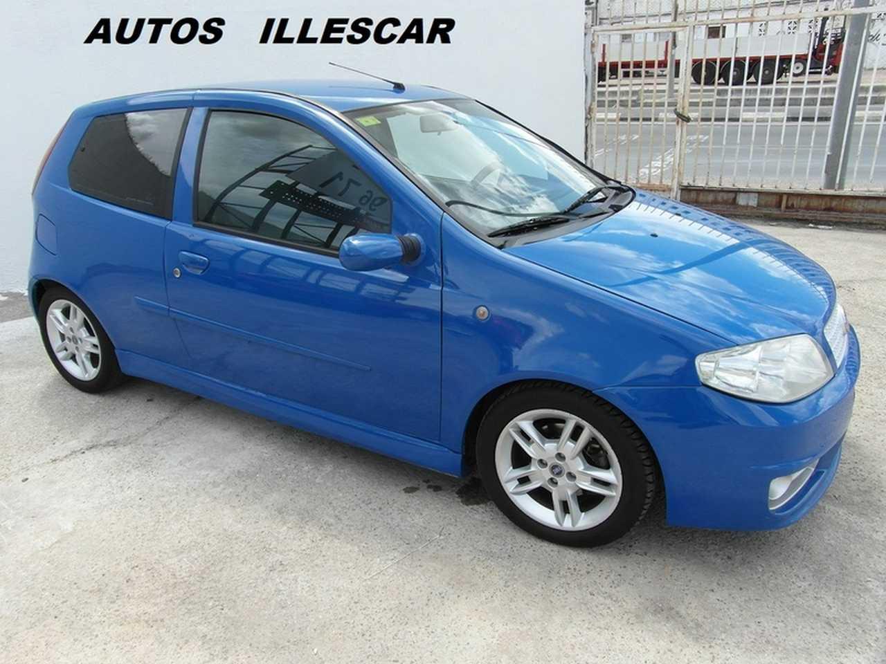 Fiat Punto 1.9 JTD 85 CV MEJOR VER  - Foto 1