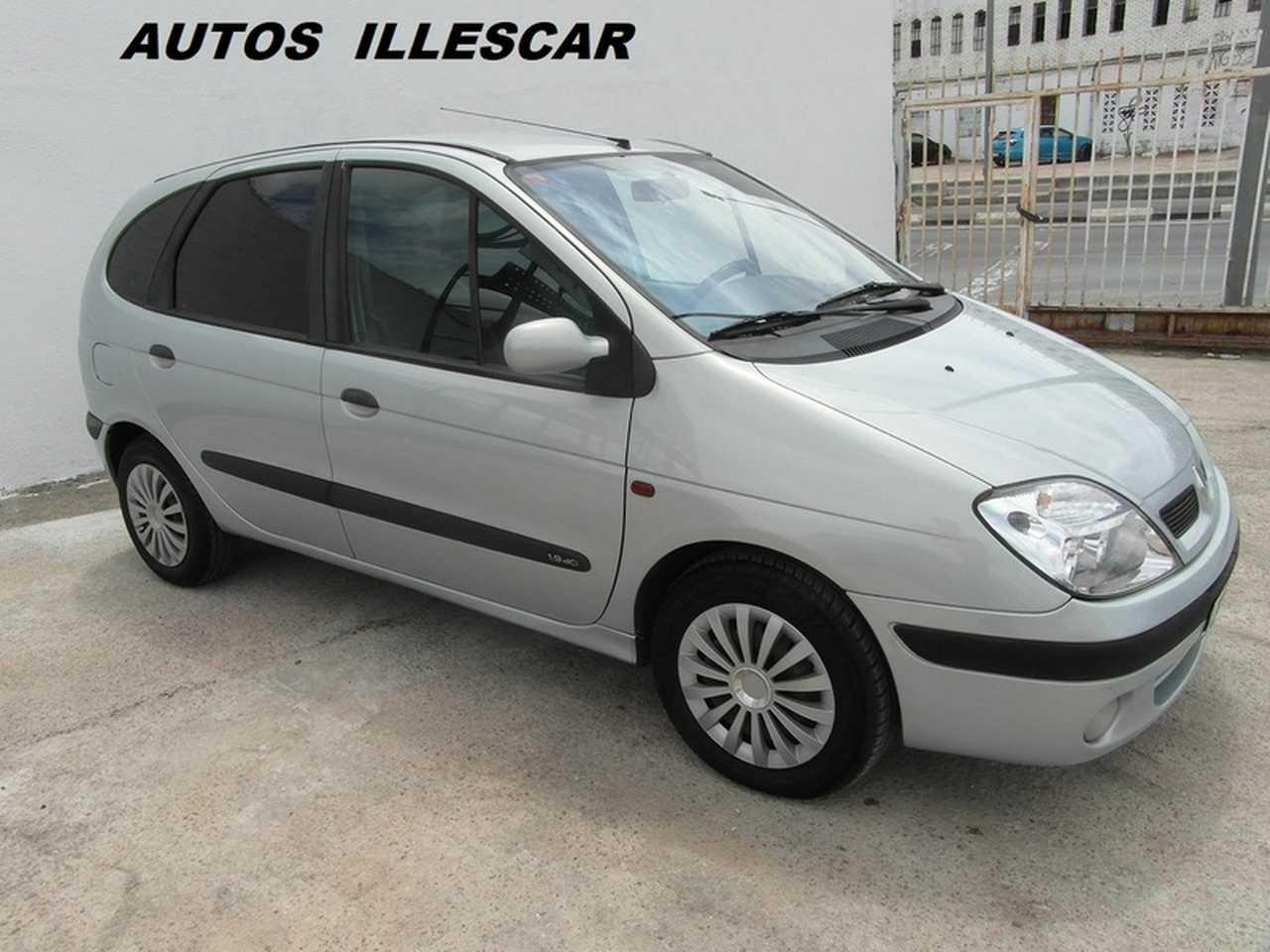 Renault Scénic 1.9 MEGANE ECENIC  102 CV MUY CUIDADO  - Foto 1