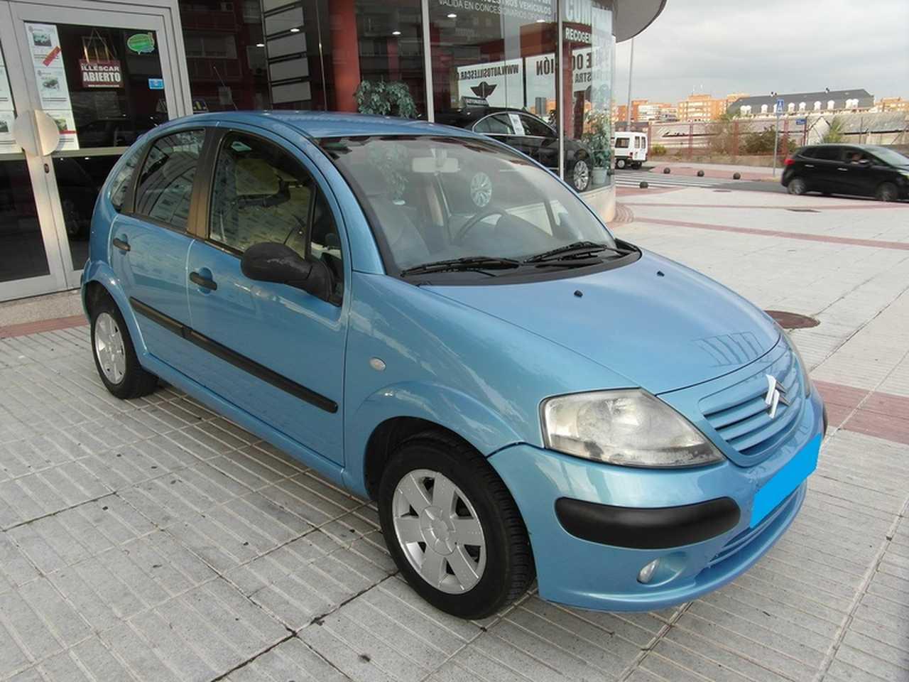 Citroën C3 1.4 I SX PLUS 75 CV MEJOR VER  - Foto 1