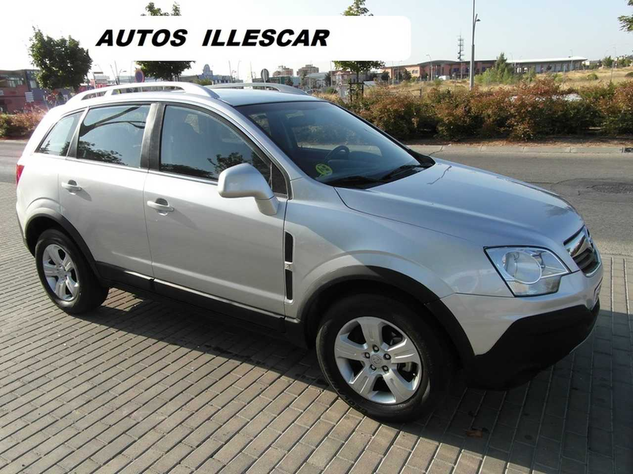 Opel Antara 2.0 CDTI  150 CV 118.907 KM   - Foto 1