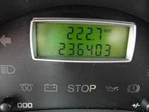 Citroën C8 2.0 HDI SX 16V  110CV 7 PLAZAS  - Foto 2