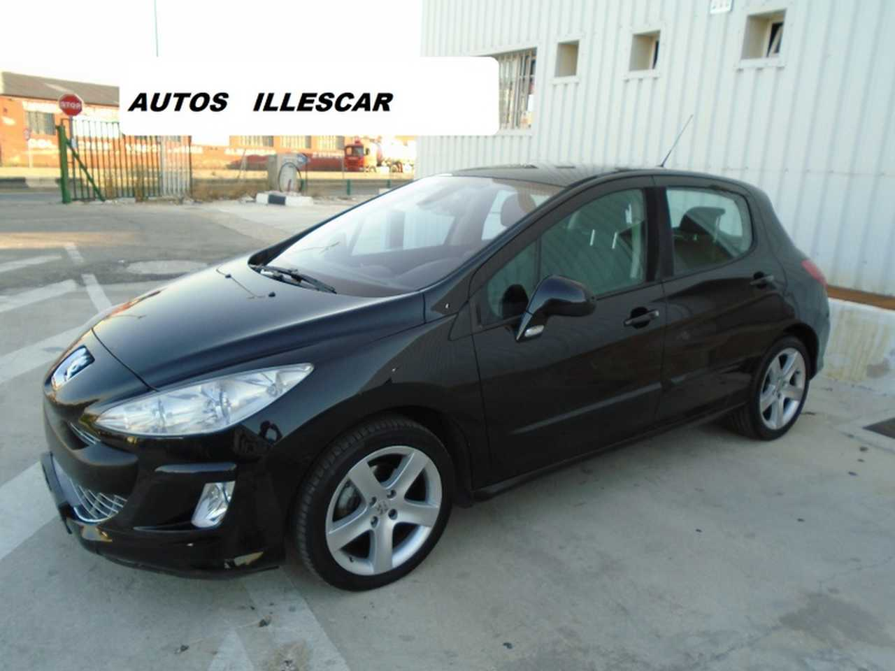 Peugeot 308 1.6 HDI 110 CV MUY CUIDADO  - Foto 1