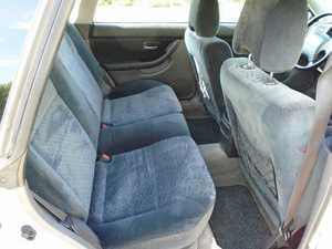 Subaru Legacy 2.5 I 160 CV DISTRIBUCIÓN CAMBIADA   - Foto 3