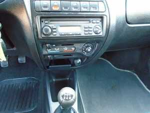 Citroën Saxo 1.5 D 60 CV 3 PUERTAS  - Foto 3