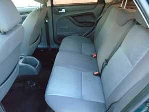 Ford Focus 1.6 I  100 CV MEJOR VER  - Foto 3