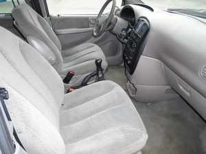 Chrysler Voyager SE 2.5 CRD  143 CV 7 PLAZAS  - Foto 3