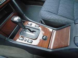 Mercedes Clase C 250D  112 CV  AUTOMATICO MUY CUIDADO  - Foto 2