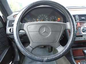 Mercedes Clase C 250D  112 CV  AUTOMATICO MUY CUIDADO  - Foto 3