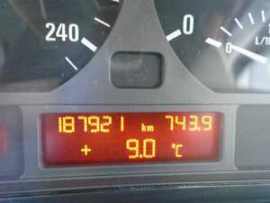 BMW Serie 3 320D    136 CV 1º MATRICULACION 1999  PROCEDENTE DE ALEMANIA   - Foto 2