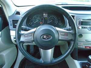 Subaru Outback 2.0 D 150 CV  4X4 6 VELOCIDADES  - Foto 2