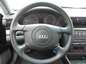 Audi A4 1.8 I 5V  150 CV MEJOR VER   - Foto 2