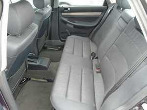 Audi A4 1.8 I 5V  150 CV MEJOR VER   - Foto 3