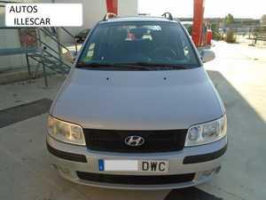 Hyundai Matrix 1.5 CRDI  110 CV MUY CUIDADO  - Foto 3