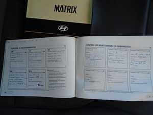 Hyundai Matrix 1.5 CRDI  110 CV MUY CUIDADO  - Foto 2