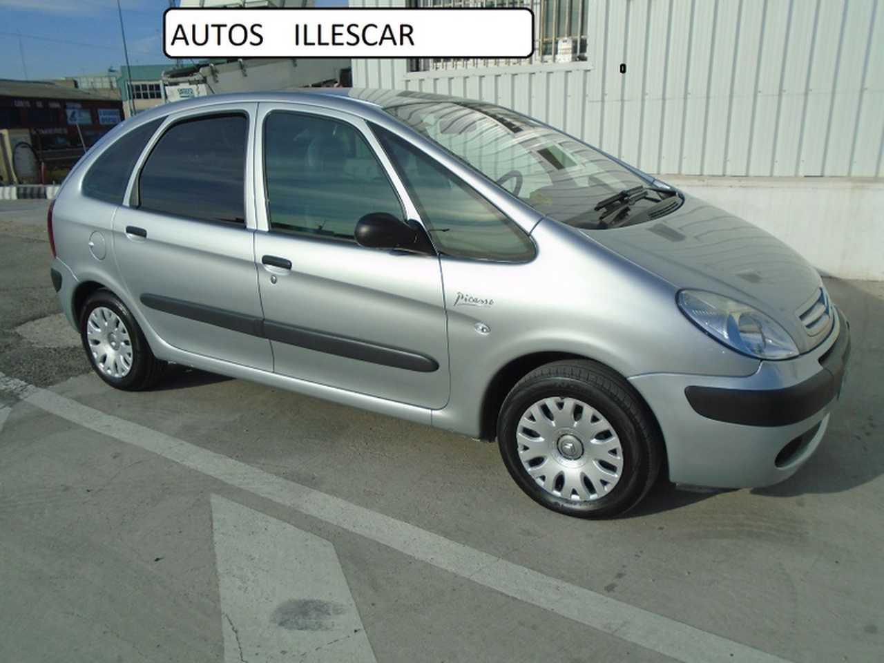 Citroën Xsara Picasso 1.6 HDI 90 CV MEJOR VER   - Foto 1