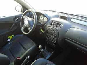 MG ZR 2.0TD  115 CV MUY CUIDADO  - Foto 2