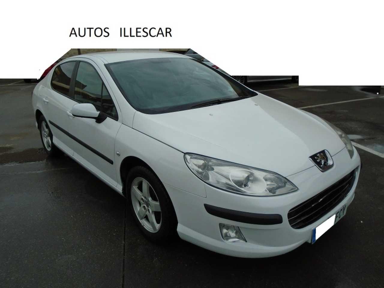 Peugeot 407 1.6 HDI 110 CV ADMITIMOS PRUEBA MECANICA  - Foto 1