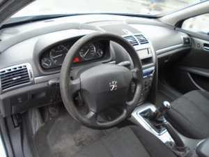 Peugeot 407 1.6 HDI 110 CV ADMITIMOS PRUEBA MECANICA  - Foto 3
