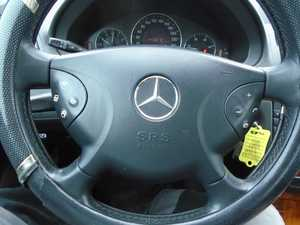 Mercedes Clase E 320 CDI ADMITIMOS PRUEBA MECANICA  - Foto 3