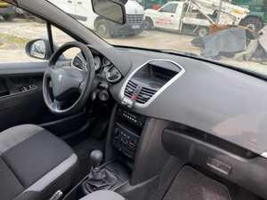 Peugeot 207 1.4 HDI  70 CV ADMITIMOS PRUEBA MECANICA  - Foto 2