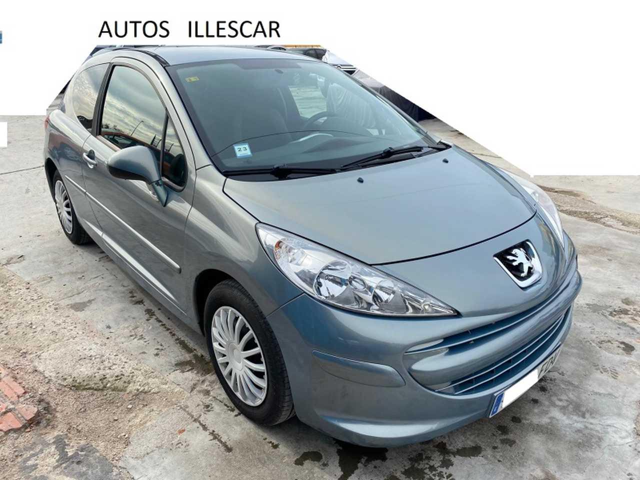 Peugeot 207 1.4 HDI  70 CV ADMITIMOS PRUEBA MECANICA  - Foto 1
