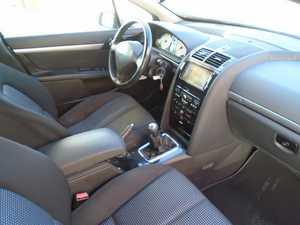 Peugeot 407 1.6 HDI   110 CV ADMITIMOS PRUEBA MECANICA  - Foto 2