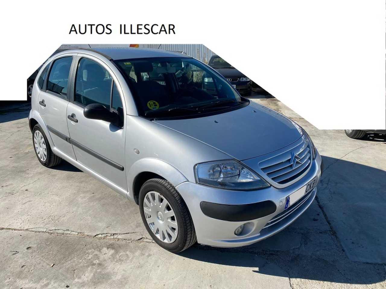 Citroën C3 1.6 GASOLINA ADMITIMOS PRUEBA MECANICA  - Foto 1