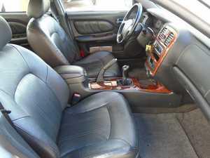 Hyundai Sonata 2.0 GASOLINA  GLS   130 CV ADMITIMOS PRUEBA MECANICA  - Foto 2