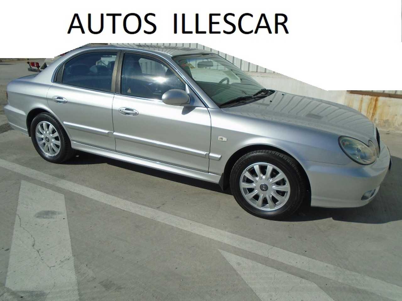 Hyundai Sonata 2.0 GASOLINA  GLS   130 CV ADMITIMOS PRUEBA MECANICA  - Foto 1