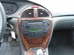 Citroën C5 2.0 HDI  110 CV ADMITIMOS PRUEBA MECANICA  - Foto 3