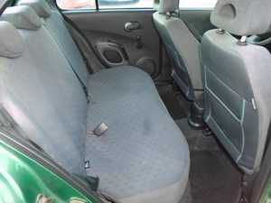 Nissan Micra 1.2 GASOLINA  65 CV ADMITIMOS PRUEBA MECANICA  - Foto 3