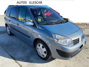 Renault Grand Scénic 1.9 DCI  130 CV  7 PLAZAS ADMITIMOS PRUEBA MECANICA  - Foto 2