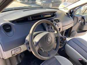 Renault Grand Scénic 1.9 DCI  130 CV  7 PLAZAS ADMITIMOS PRUEBA MECANICA  - Foto 3