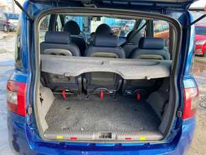 Fiat Multipla 1.9 JTD 115 CV ADMITIMOS PRUEBA MECANICA  - Foto 2