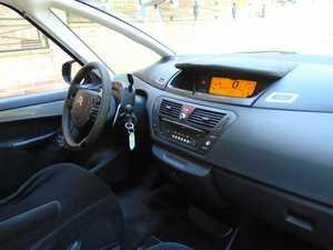 Citroën C4 Picasso 1.6 HDI   110 CV ADMITIMOS PRUEBA MECANICA  - Foto 2