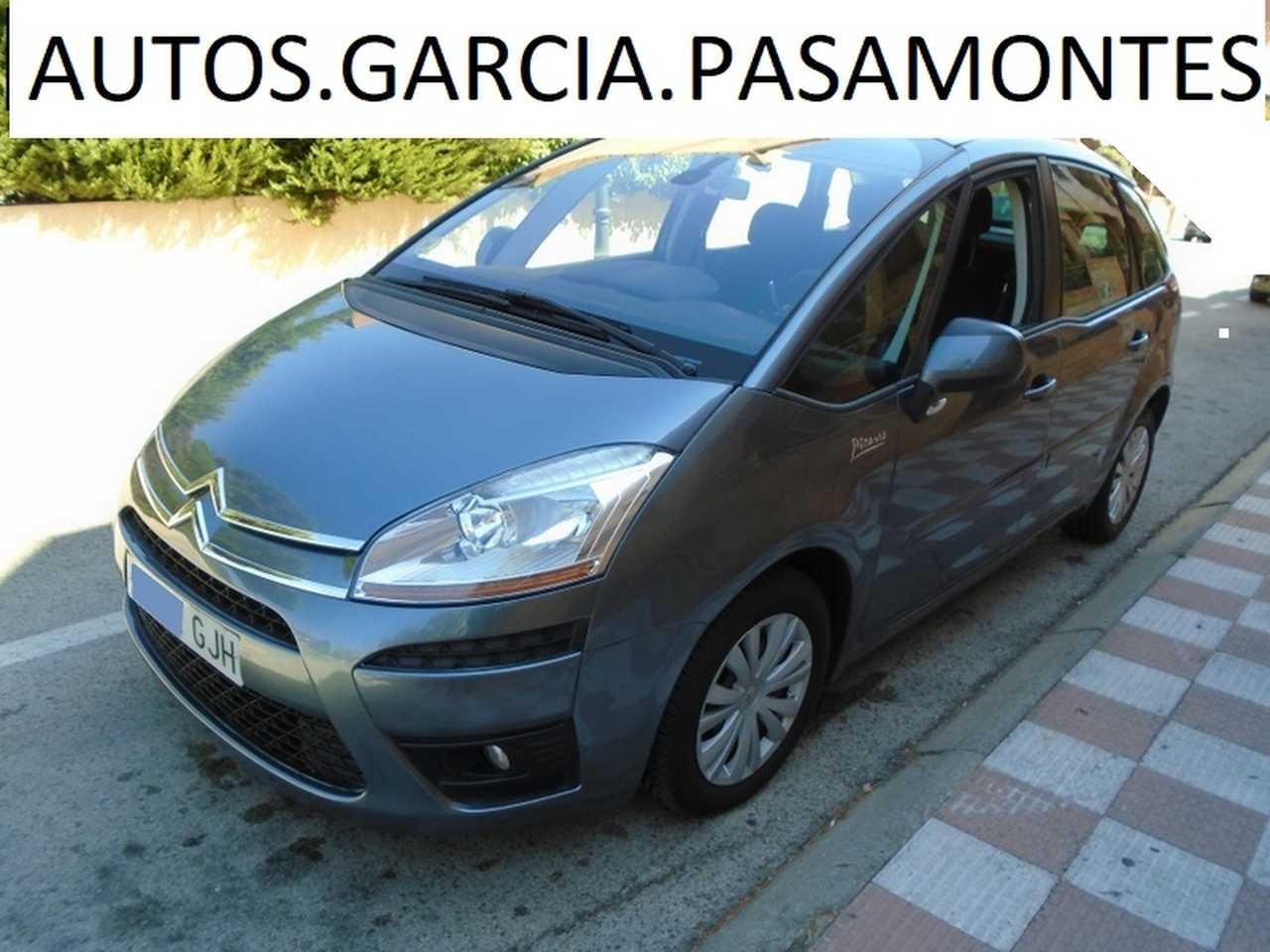 Citroën C4 Picasso 1.6 HDI   110 CV ADMITIMOS PRUEBA MECANICA  - Foto 1