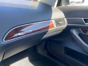 Audi A6 2.4 GASOLINA  180 CV ESPECTACULAR SI VIENES A VERLO TE LO QUEDAS  - Foto 3